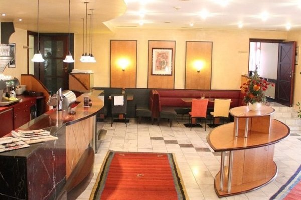 Business-Seminarhotel Rokohof - 5
