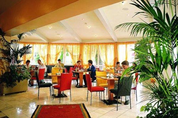 Business-Seminarhotel Rokohof - 9