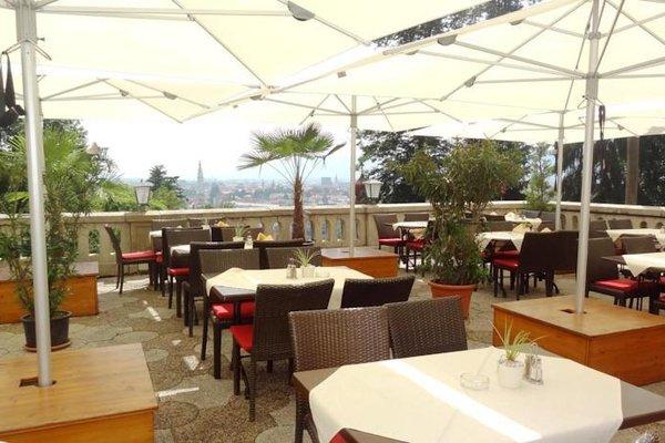Hotel Restaurant Schweizerhaus - фото 10