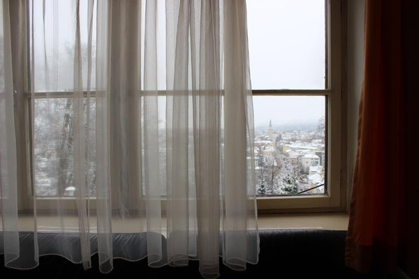Hotel Restaurant Schweizerhaus - фото 13