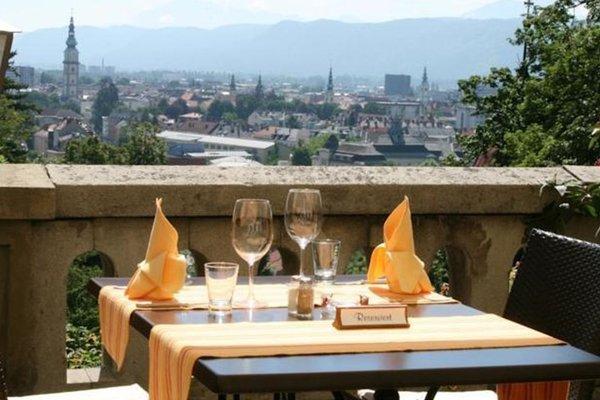 Hotel Restaurant Schweizerhaus - фото 14