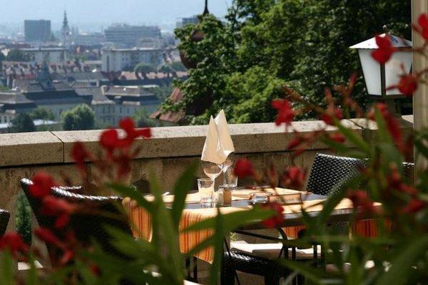 Hotel Restaurant Schweizerhaus - фото 15
