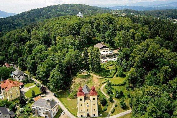 Hotel Restaurant Schweizerhaus - фото 17