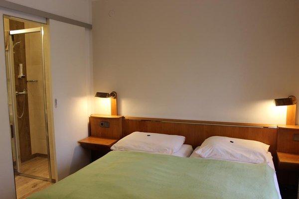 Hotel Restaurant Schweizerhaus - фото 3