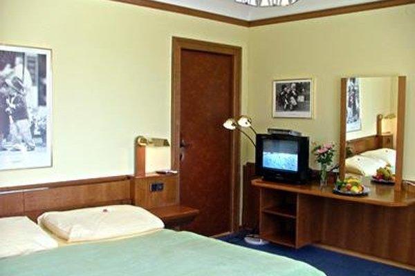 Hotel Restaurant Schweizerhaus - фото 5