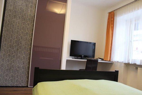 Hotel Restaurant Schweizerhaus - фото 6