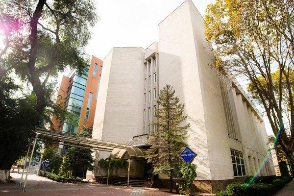 Отель Дачия - фото 26