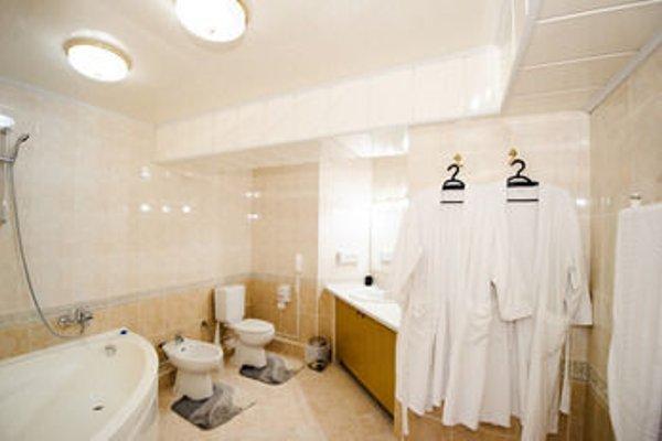 Отель Дачия - фото 11