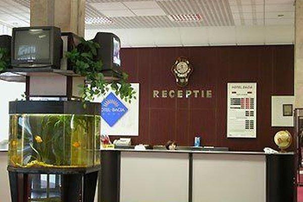 Отель Дачия - фото 16