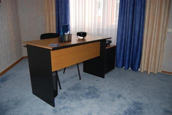 Отель Дачия - фото 18