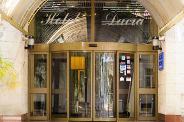 Отель Дачия - фото 21