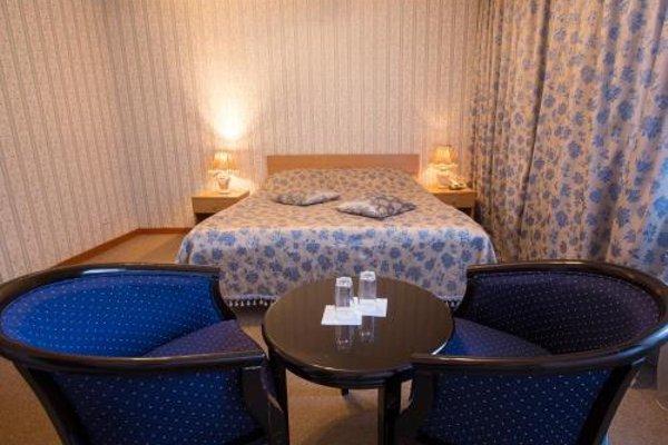 Отель Дачия - фото 4