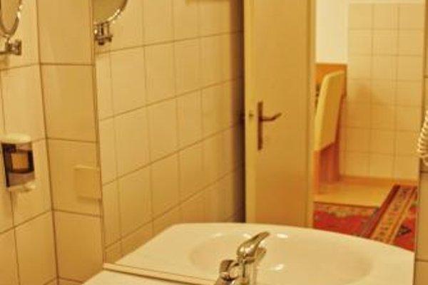 Hotel Liebetegger - фото 6