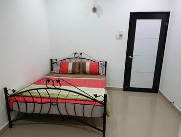 Guesthouse Galaxy Homestay