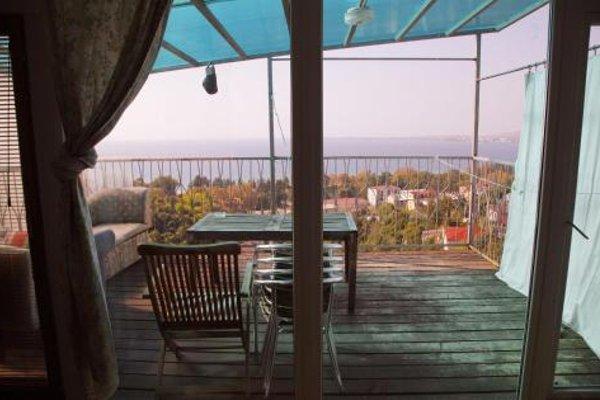 Villa Mimosa v Sukhume - photo 3