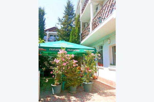 Гостевой дом «Аквамарин» - фото 12