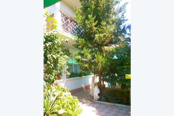 Гостевой дом «Аквамарин» - фото 13