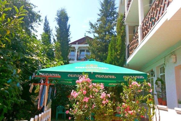 Гостевой дом «Аквамарин» - фото 22