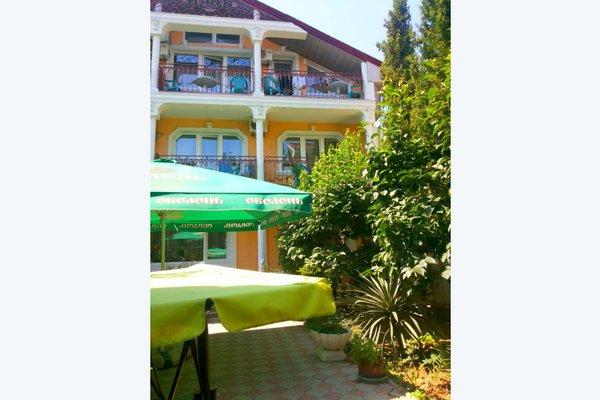Гостевой дом «Аквамарин» - фото 23