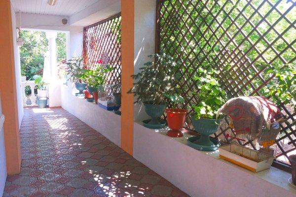 Гостевой дом «Аквамарин» - фото 5