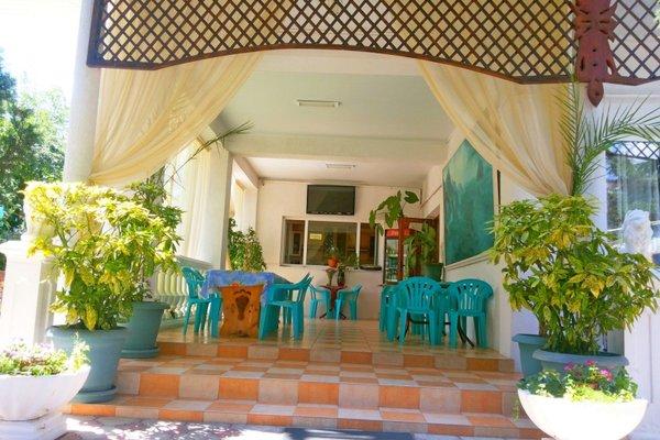 Гостевой дом «Аквамарин» - фото 7
