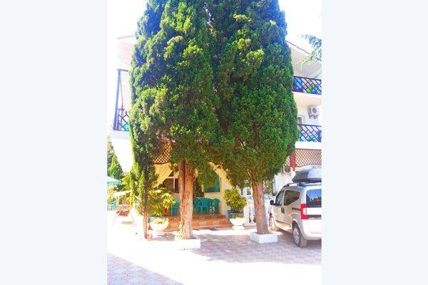 Гостевой дом «Аквамарин» - фото 9