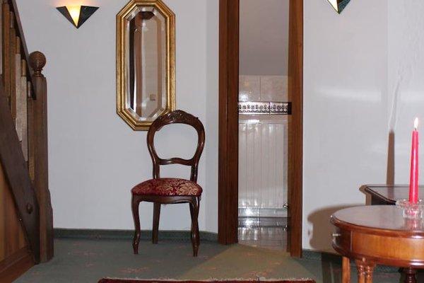 Hotel Erika - 12