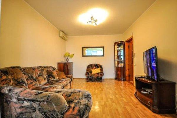 Апартаменты «На Толстого, 17» - 17