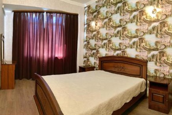 Zentralny Guest House - photo 3