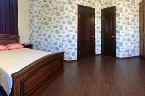 Zentralny Guest House - photo 9