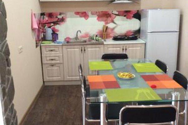 Guest House na Komarov 1 - фото 12