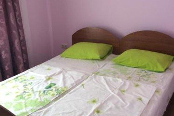 Guest House na Komarov 1 - 13