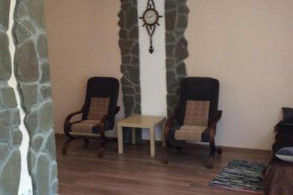 Guest House na Komarov 1 - 14