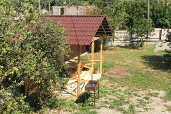 Guest House na Komarov 1 - фото 4