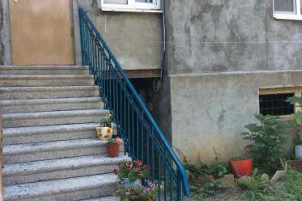 Guest House na Komarov 1 - фото 7