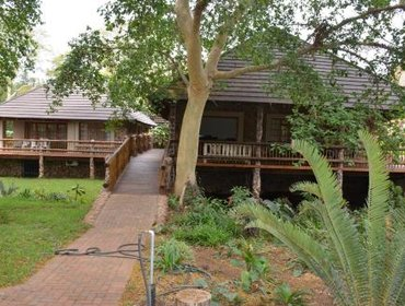 Apartments Stoep At Steenbok Self Catering