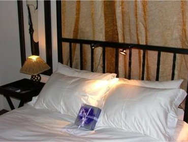 Guesthouse Big Tree B&B and GH