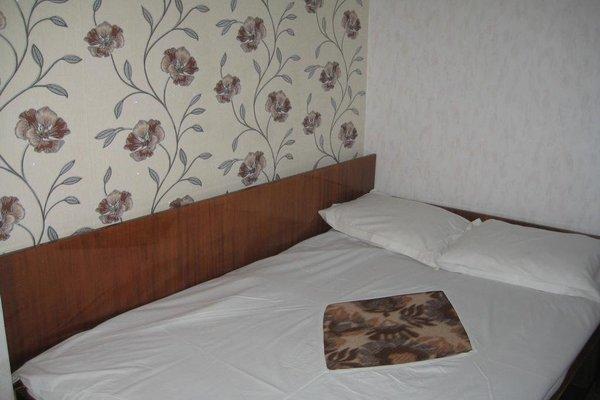 Hotel Lavega - 3