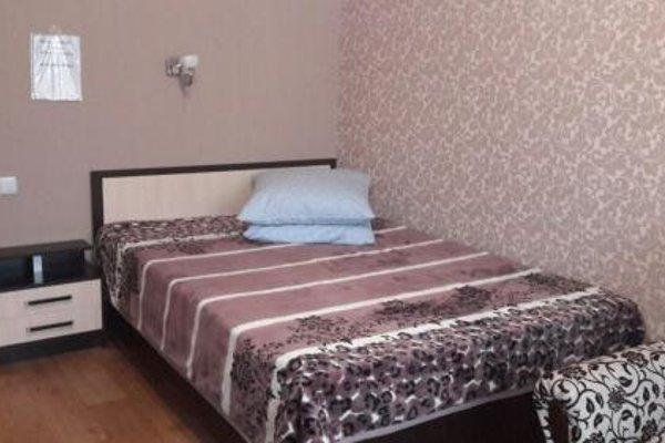 Апартаменты на улице Строителей - 12