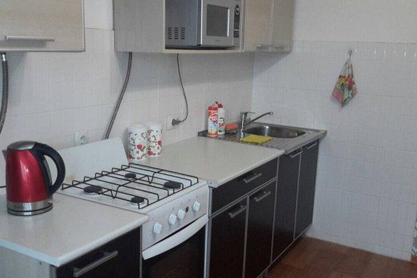 Апартаменты на улице Строителей - 5