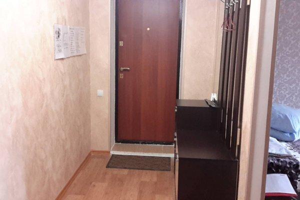 Апартаменты на улице Строителей - 7