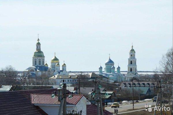 Апартаменты на улице Строителей - 9