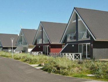 Гестхаус Holiday Home Strandblick II
