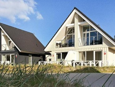 Гестхаус Holiday Home Strandblick IV