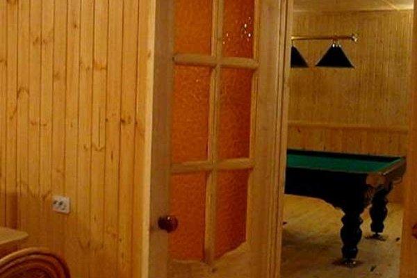 Отель «Лаврово-Песочня» - фото 55