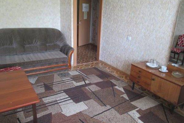 Отель Доброе - фото 10