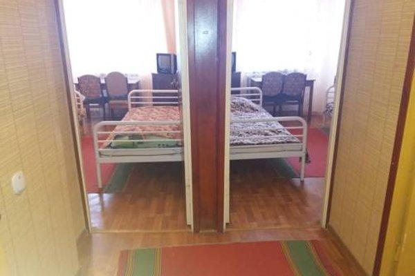 Отель Доброе - фото 11