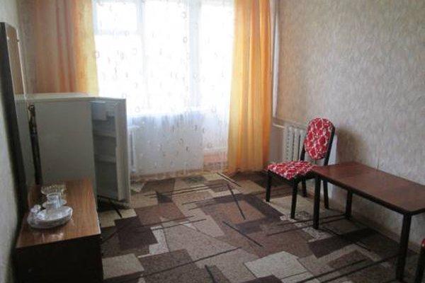 Отель Доброе - 17