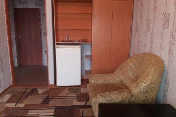 Отель Доброе - 19