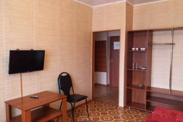 Отель Доброе - 23